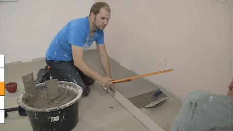 贴砖工艺欣赏-每个行业都有大神