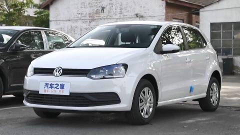 Polo 2018款 1.5L 手动安驾型