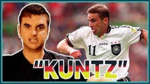 德国小哥教大家世界杯如何正确读出德国球员名字