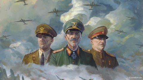 二战中那些被自己人弄死的高级将领,哪个更倒霉?