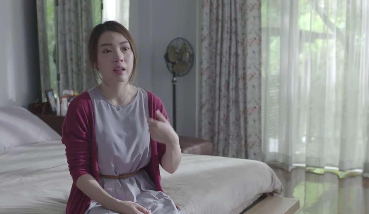 泰国广告又搞事情:一个问题,搞哭了一群人