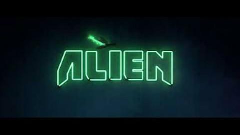 南非天团DIE ANTWOORD 新官方MV - 'ALIEN'