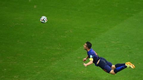 【世界杯】巴西世界杯所有进球集锦