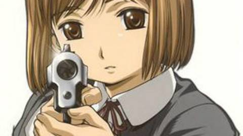 【2003】神枪少女 英配 全13话【雪飄】【BD1080P】