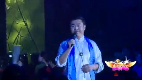 胥拉齐师生全国巡回演唱会首场在北京圆满成功