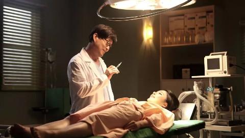 一部细思极恐的韩国电影,变态医生趁着病人麻醉后,肆意妄为!