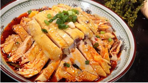 麻辣鸡:正宗做法,麻辣鲜香嫩爽细腻