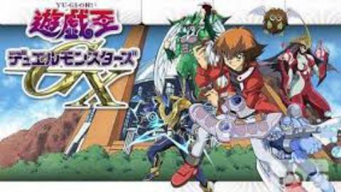 游戏王GX(第91~120集)