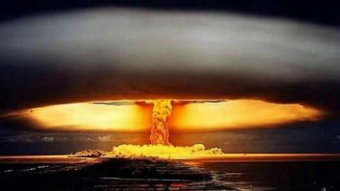 【数据向】Top10 世界各国核弹数量排名