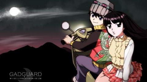 【2003】钢铁守护者 Gad Guard 全26话
