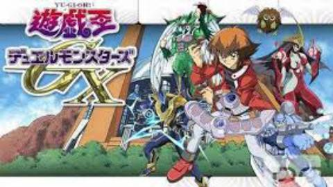 游戏王GX(第121~150集)
