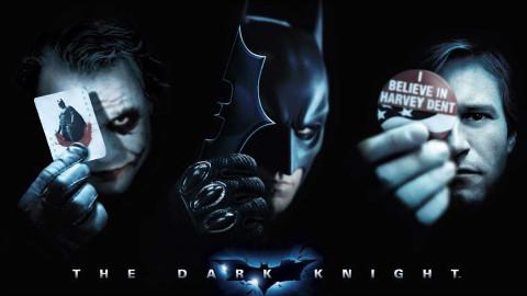 细读经典 49: 超级英雄电影的天花板《黑暗骑士》