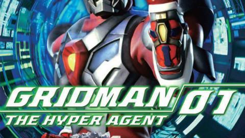 【特摄/生肉】美版电光超人古立特Superhuman Samurai Syber-Squad  上