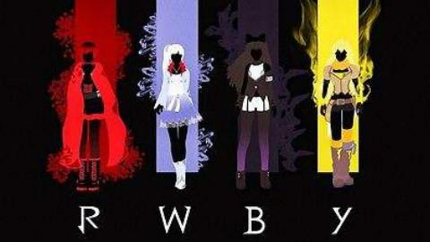 RWBY 第二季【1080P/BRB】