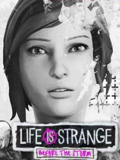 【奇异人生】Life Is Strange EP1-5全五章流程视频