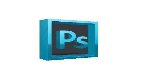 ps制作海报教程全过程:ps焕科技海报Photoshop海报ps制作海报视频
