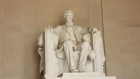 【美国篇】他挽救了美国。从西进运动到南北战争,霸主的启程