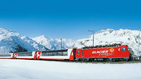 世界最慢火车:时速只有30多公里,为什么游客还嫌快?