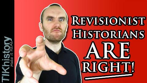 【自制字幕】研究历史为什么需要键盘历史学家?如何鉴别谬史学家和键盘侠?