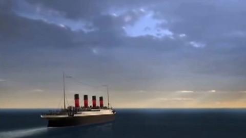 【刘哔】烂片吐槽之《泰坦尼克号2》:山寨蹭热度烂片不分国界