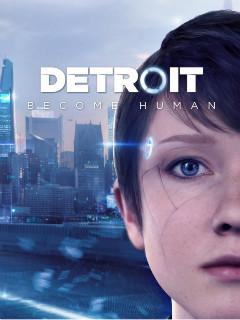 舒克《底特律:变人》交互式游戏电影