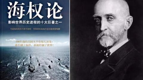 【美国篇】他教导了美国,20分钟带你看美国海军走向强大的开端