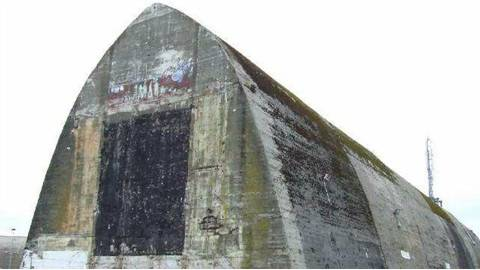 【点兵759】累死你也炸不穿!七十多年前德国为U型潜艇打造史诗级防护