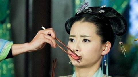 汉朝以前不用筷子,筷子的原型可是头饰!100秒看古人到底是如何吃饭?