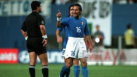 2002年韩国世界杯:足球史上的耻辱
