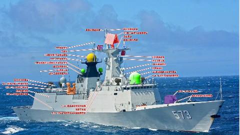 【点兵765】巴基斯坦购买4艘054A护卫舰:可能比中国自用的更先进