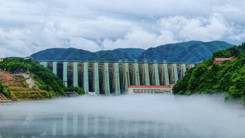 中国这一奇迹工程,在世界上很有名,却在自己国家很低调!