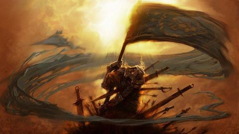 【魔兽世界】远古传说3