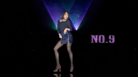 【月亮欧尼】T-ara-No.9