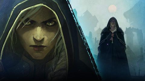 魔兽世界《战争使者:吉安娜》动画各语言版本