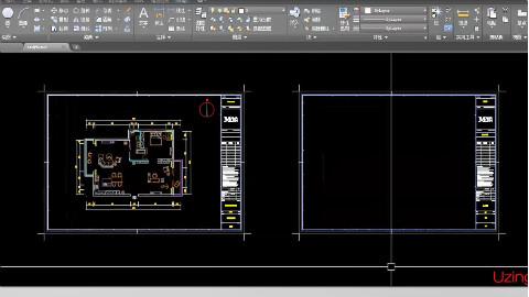 AutoCAD2018 室内设计应用 CAD属性块中的属性文字不能显示怎么办?
