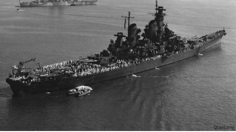 【第349期】法国的最后绝唱,驰骋太平洋战场的黎塞留级战列舰