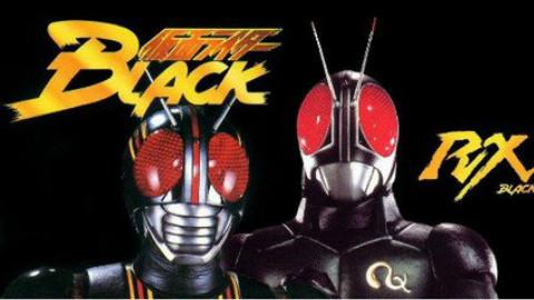 【舰长】【假面骑士Black Rx】【全集+剧场版】【BD1080P】