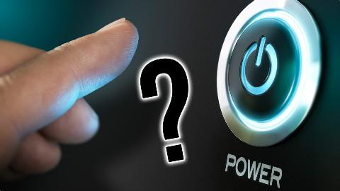 【官方双语】为啥重启能解决问题? #电子速谈