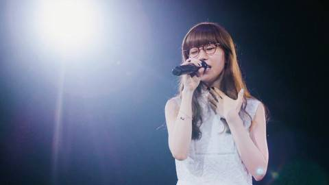 【Aimer演唱会】Live in 武道館 blanc et noir  2017