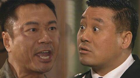 【成田】一个演员的演技可以好到什么程度?大概是让人身临其境吧