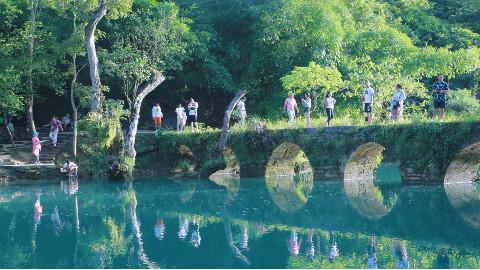 【野居青年】据说这是中国最美的地方之一