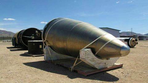 【点兵799】全球威力最大核导弹排行榜,第一不是美国,也不是东风,而是这个