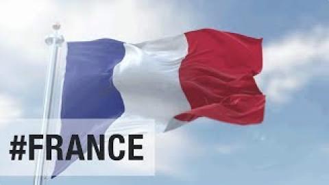 法兰西共和国 国旗国歌