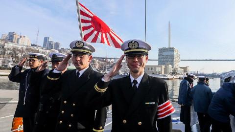 日本自卫队兵源荒日益严峻,军舰无法满编,开始征召华裔移民加入