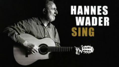 国际歌---Hannes Wader