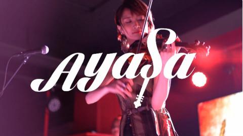 【Ayasa】201808Live现场(九)之《我爱你》