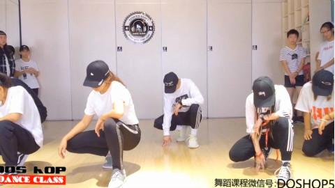 上海街舞社doshop
