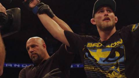 UFC 165 Jon Jones VS. Alexander Gustafsson