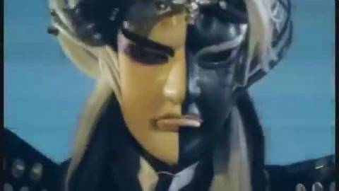 懷舊金光 黑白郎君與炎魔幻十郎最終戰「恨爺表示我還有一氣化三千」