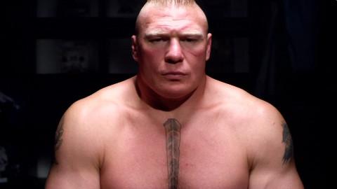 UFC 91 Brock Lesnar VS. Randy Couture